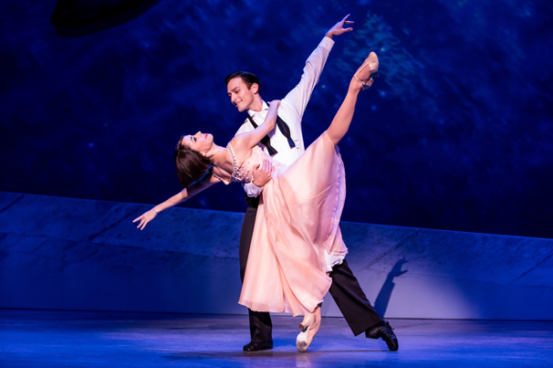 Marvelous! Broadway Balances America Invites You to Meet the Cast of An American in Paris