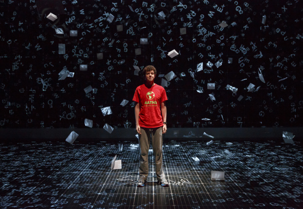 Super Good Day! The Curious Incident of the Dog in the Night-Time Opens in Houston