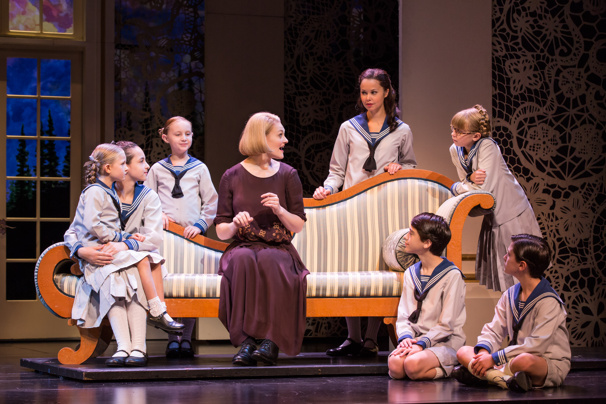 Very Good Place to Start! Tickets Now On Sale for the National Tour of The Sound of Music in Indianapolis