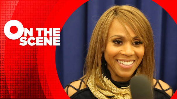 Feel the Heat! Deborah Cox, Judson Mills & More Preview The Bodyguard Musical