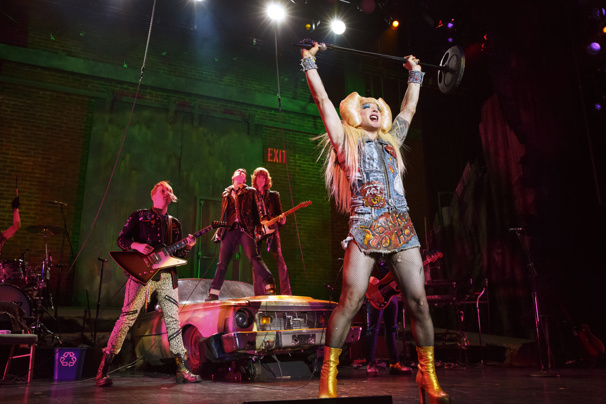 Lift Up Your Hands! Tickets Now on Sale for Hedwig and the Angry Inch in Pittsburgh