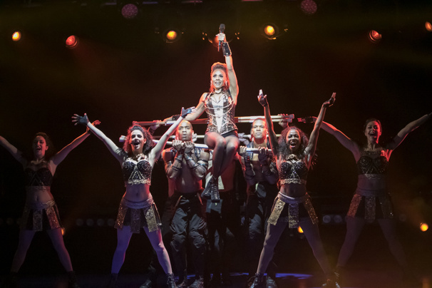 So Emotional! Tickets Now On Sale for The Bodyguard Tour, Starring Deborah Cox, in Baltimore