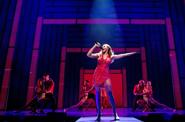 One Moment In Time! The Bodyguard Tour, Starring Deborah Cox, Opens in Appleton