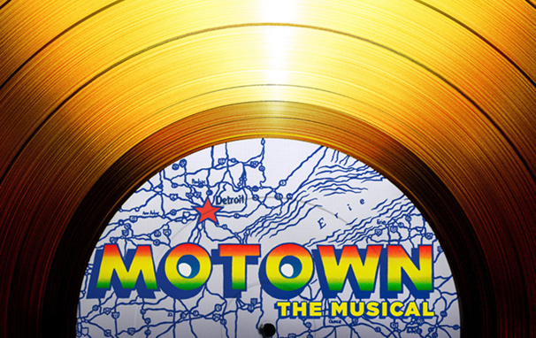 Give It to Me, Baby! Tickets Now On Sale for Golden Oldies Tuner Motown The Musical in Indianapolis
