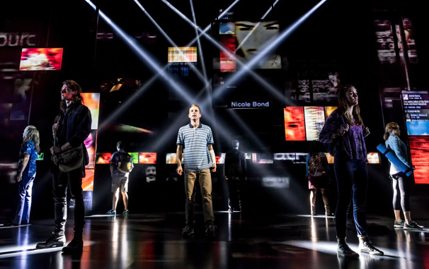 2017 Tonys Performances to Include Dear Evan Hansen, Hello, Dolly!, Falsettos & More