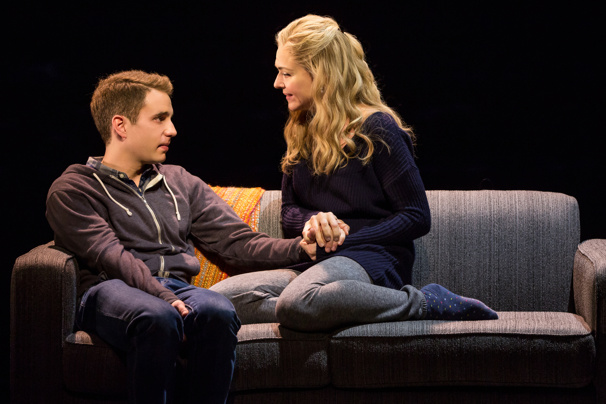 The Fans Have Spoken! Your Top 10 Broadway Shows of 2016