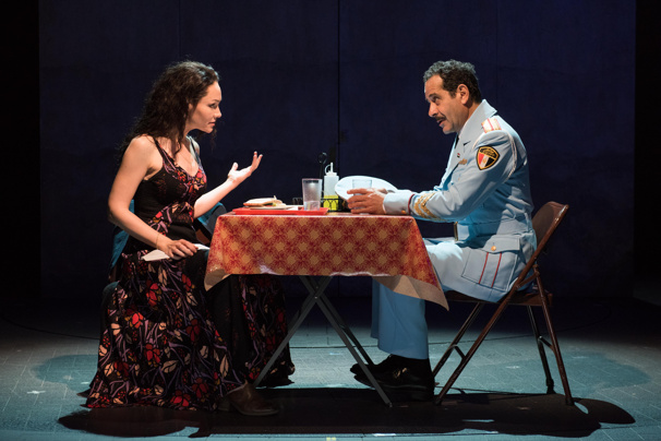Tony Shalhoub, Katrina Lenk & More to Lead Award-Winning The Band's Visit to Broadway