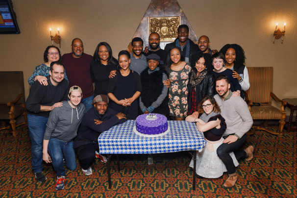 Still Beautiful, Still Here! The Color Purple Celebrates a Year of Joyful Noise on Broadway