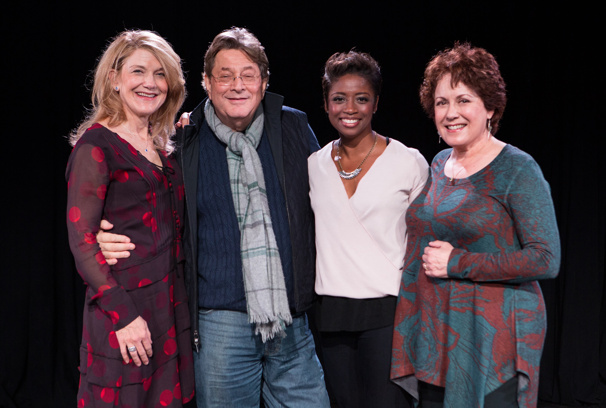 Exclusive! Watch Tony Winners Victoria Clark & Judy Kaye Perform 'Let Go' from Sousatzka
