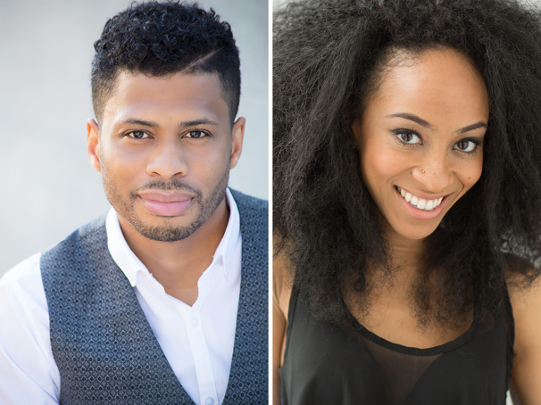 Hail to the Beat! Chester Gregory & Allison Semmes Will Lead the National Tour of Motown The Musical