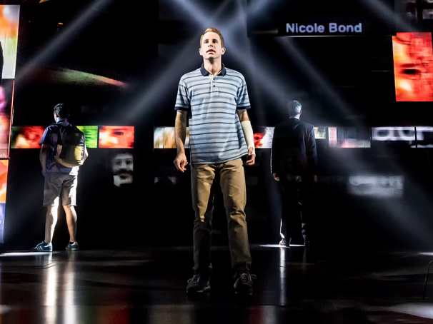 For Forever! Tony-Nominated Musical Dear Evan Hansen Will Launch National Tour