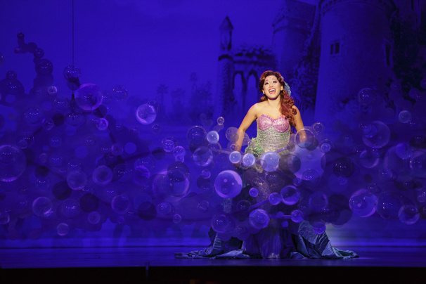 Darlin', It's Better Under the Sea! Tickets Now On Sale for The Little Mermaid in Atlanta