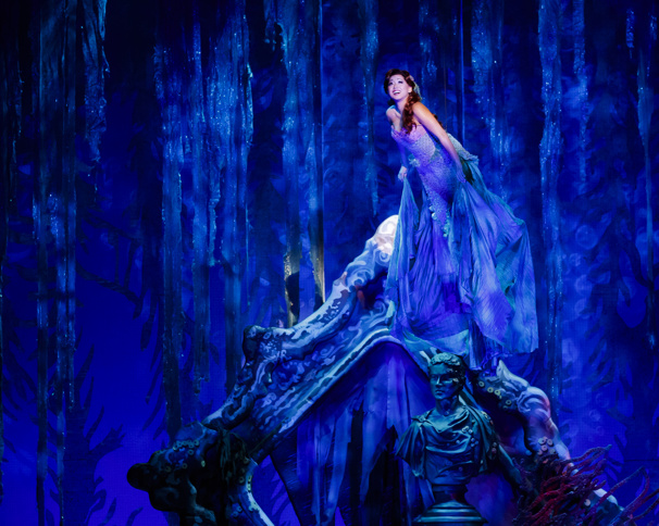 Part of Your World! Disney's The Little Mermaid Musical Swims Into Cincinnati
