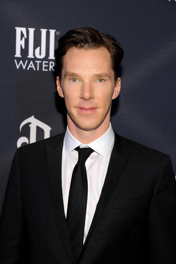 London Odds & Ends: Benedict Cumberbatch Named President of London Academy of Music and Dramatic Art & More