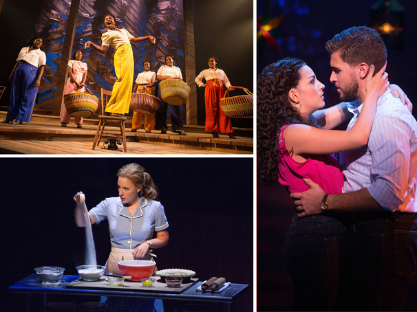 Dallas' 2017-2018 Broadway Season Will Include The Color Purple, Waitress, On Your Feet! & More