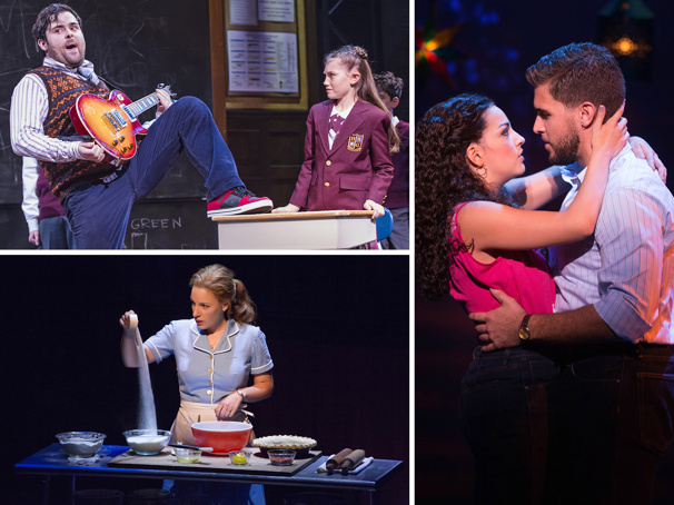 Orlando's 2017-2018 Broadway Season Will Include School of Rock, Waitress, On Your Feet! & More