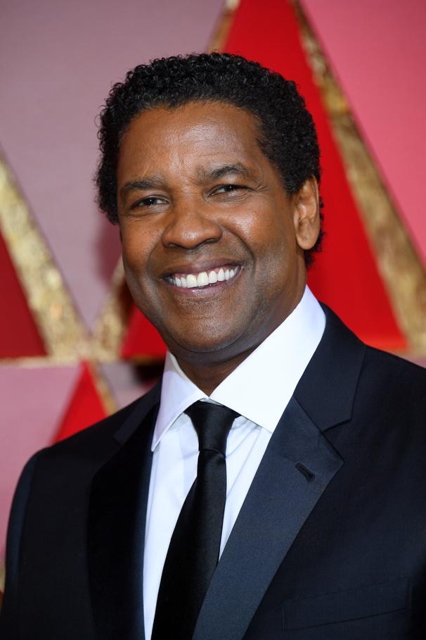 Denzel Washington to Receive New Dramatists' Distinguished Achievement Award
