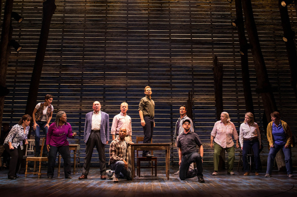 Odds & Ends: Come From Away Composer David Hein to Sing with Cast in Special Concert & More