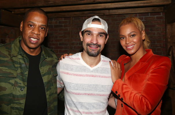 Run This Town! Hamilton Fan & Rap Legend Jay Z Tapped to Produce In the Heights Movie