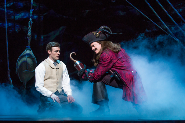 Raise Your Voice in Cheer! Tickets Now on Sale for the Finding Neverland Tour in San Antonio