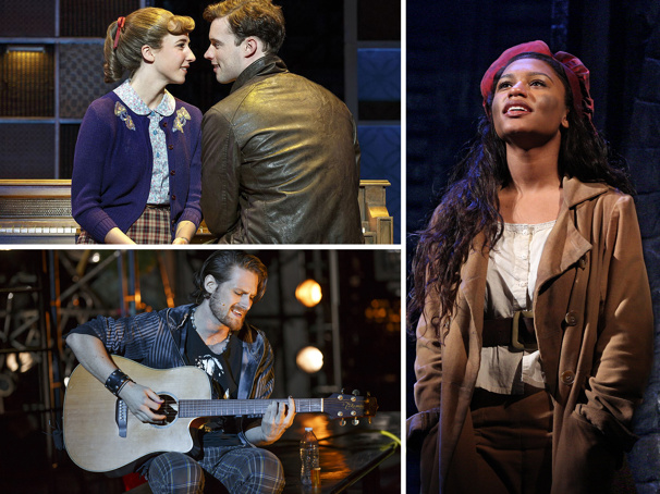 Indianapolis' 2017-2018 Broadway Season Will Include Beautiful: The Carole King Musical, RENT, Les Miserables & More