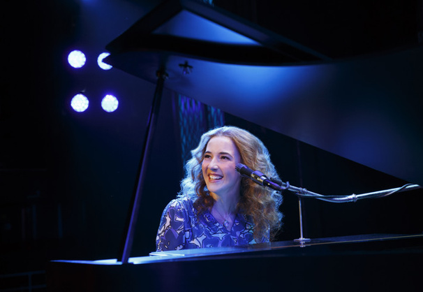 Beautiful: The Carole King Musical Songwriting Contest Winners Announced; Top Songs To Be Performed at Concert