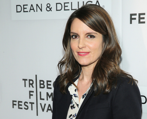 Tina Fey on the Mean Girls Musical Cast: 'They're Like a Bunch of Baby Justin Timberlakes!'