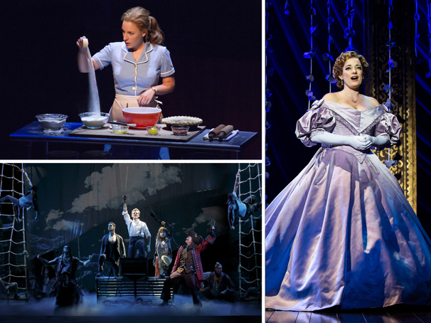 Omaha's 2017-2018 Broadway Season Will Include Waitress, Finding Neverland, The King and I & More