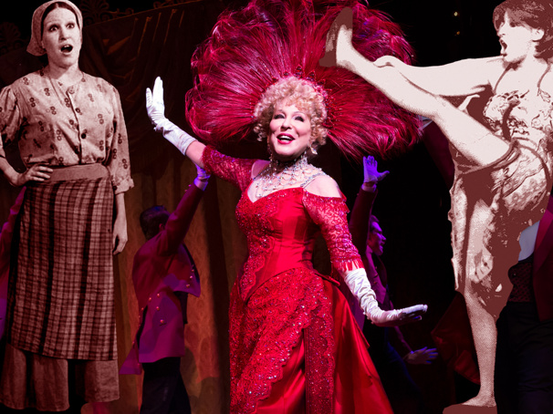 In Her Own Words: Hello, Dolly! Star Bette Midler on the Bliss and Burnout of Her Early Days on Broadway