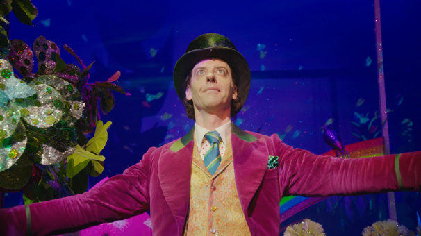 Simply Delicious! Savor These Clips of Christian Borle & the Cast of Charlie & the Chocolate Factory