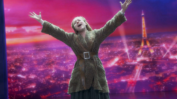 Home at Last! Watch Christy Altomare, Derek Klena & More Take the Stage in Anastasia