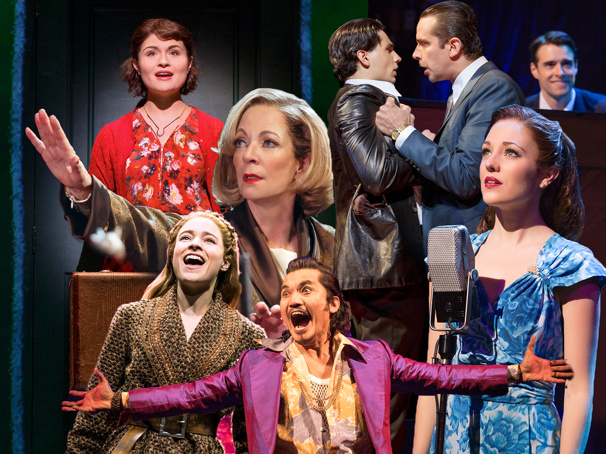 Tony Awards Poll: What? Seriously?! Which 2017 Nomination Snub Upsets You the Most?