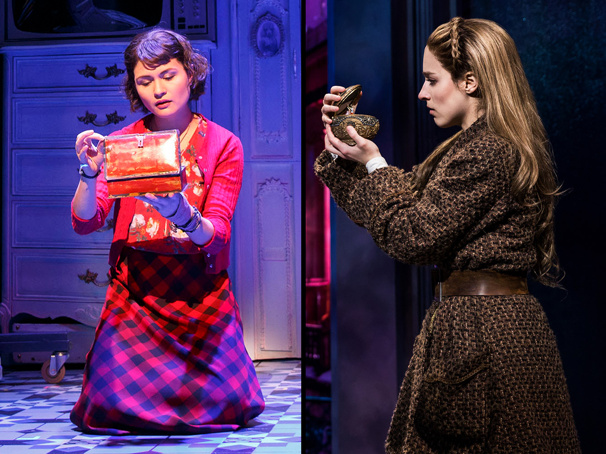 The Results Are In! Here's the 2017 Tony Snubs That Upset Fans the Most