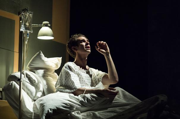 Andrew Garfield, Glenda Jackson, Amber Riley & More Win 2017 Evening Standard Awards
