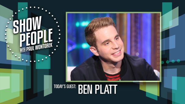 Dear Evan Hansen's Ben Platt Talks Tony Season, Why Beyonce Should Come See the Show & More