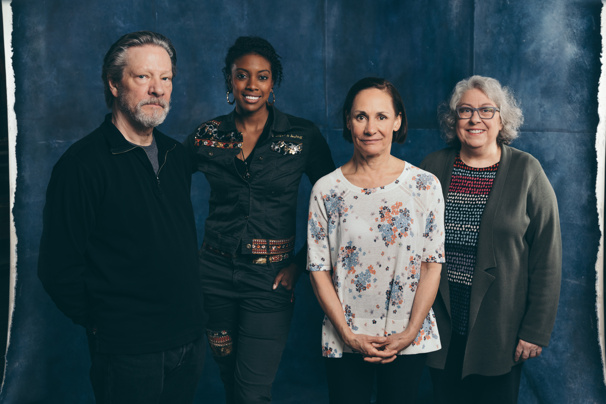 Laurie Metcalf, Chris Cooper, Jayne Houdyshell & Condola Rashad on Walking the Tightrope of A Doll's House, Part 2