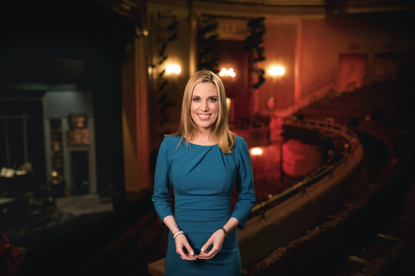 We're Back! Catch Broadway.com Presents At the Tonys with Imogen Lloyd Webber on CBS