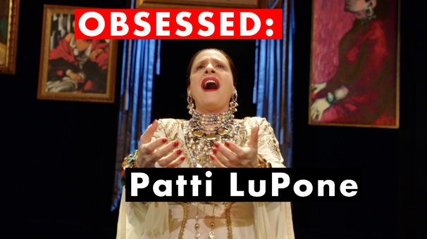 We're Obsessed with War Paint Icon Patti LuPone