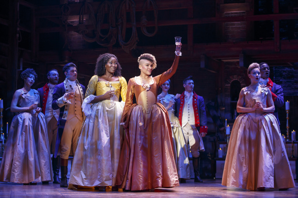 Don't Throw Away Your Shot! Enter to Win the Hamilton Ticket Lottery in Seattle