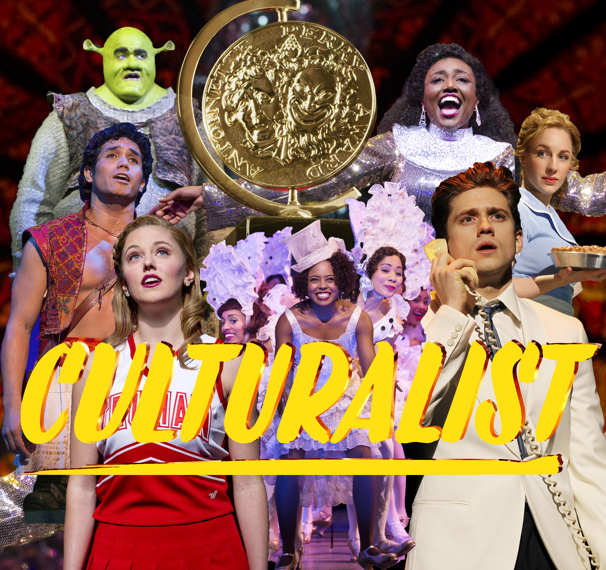 Broadway.com Culturalist Challenge! Which Best Musical Noms of the Last 10 Years Most Deserved to Win and Didn't?