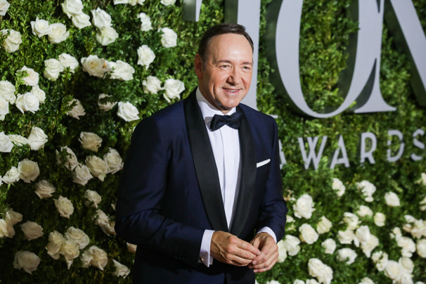 Kevin Spacey Comes Out as Gay Following Anthony Rapp Accusation
