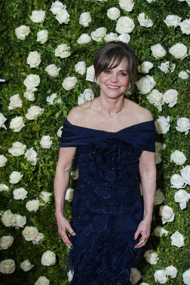 The Glass Menagerie Tony nominee Sally Field