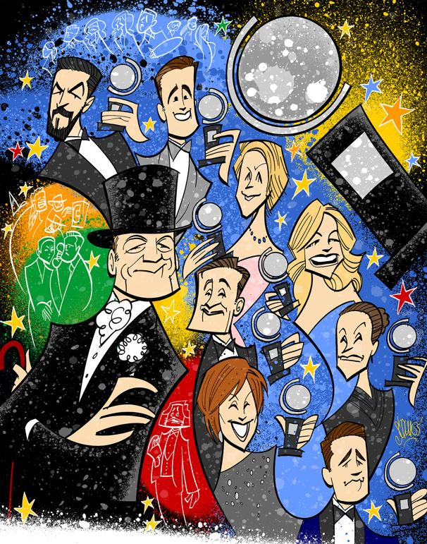 We Tip Our Hat to Bette Midler, Ben Platt, Gavin Creel & All the Winners at the 2017 Tony Awards