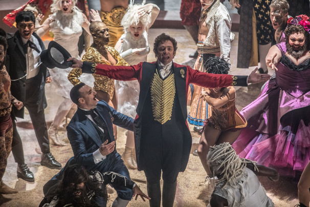 The Greatest Showman's Thrilling Live Trailer Is Just the Fuel We Need This Holiday Season