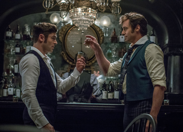 Watch Hugh Jackman, Zac Efron & More in the Fantastical Full Trailer for The Greatest Showman