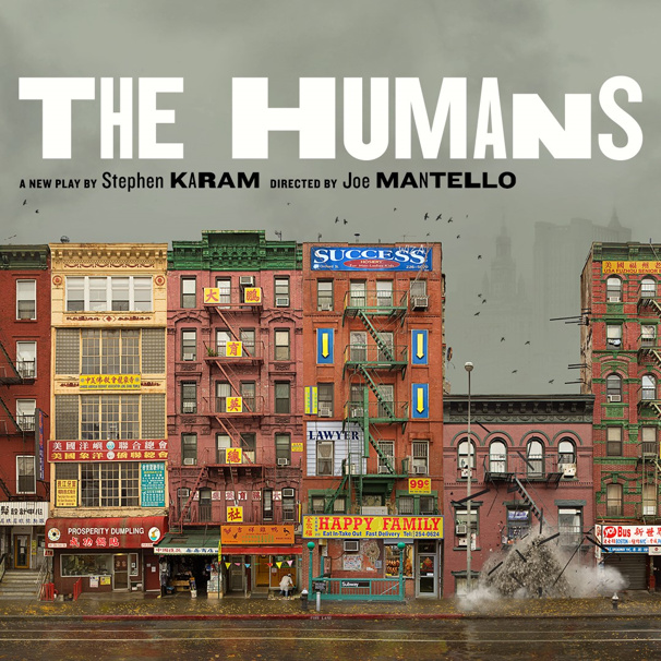 Tickets Now on Sale for The Humans, Starring Richard Thomas, Pamela Reed & Daisy Eagan, in Minneapolis