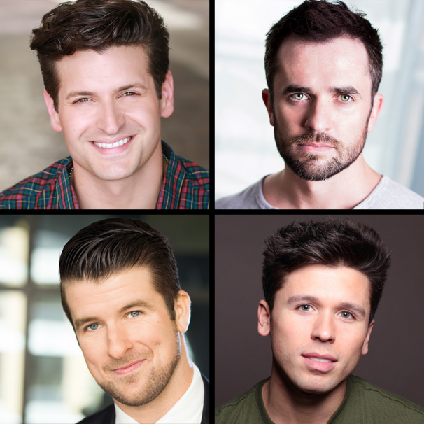 Oh the Feeling! Cast Complete for National Tour of Tony-Winning Musical Jersey Boys