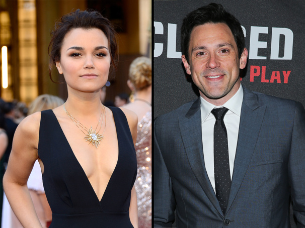 Samantha Barks & Steve Kazee to Headline Broadway-Bound Pretty Woman: The Musical