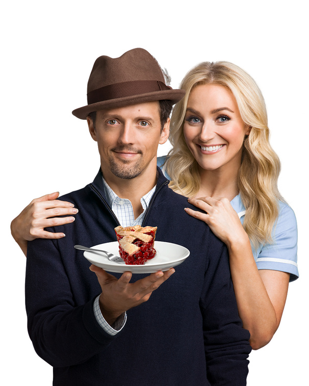 Grammy Winner Jason Mraz to Make Broadway Debut in Waitress