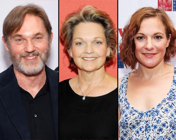 Richard Thomas, Pamela Reed & Daisy Eagan Will Lead Tony-Winning The Humans Tour